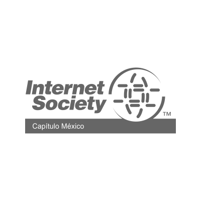logotipo internet society mexico